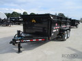 2020 PJ DMA1672BSSK03MP Dump Trailer