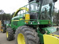 2010 John Deere 7450 Self-Propelled Forage Harvester
