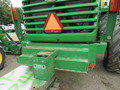 2010 John Deere 7450 Self-Propelled Forage Harvester