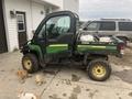 2016 John Deere 825i ATVs and Utility Vehicle