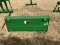 "John Deere 49"" Miscellaneous"