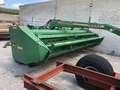 2001 John Deere 1600A Pull-Type Windrowers and Swather