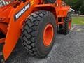 2017 Doosan DL250-5 Wheel Loader
