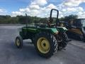2006 John Deere 5103 Tractor