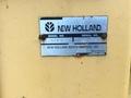 New Holland 355W Platform
