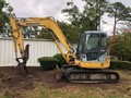 2005 Komatsu PC78MR-6 Excavators and Mini Excavator