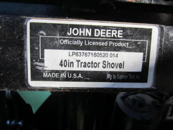 John Deere 40 Lawn and Garden
