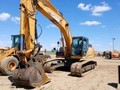 2012 Case CX300C Excavators and Mini Excavator