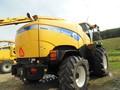 2012 New Holland FR9060 Self-Propelled Forage Harvester