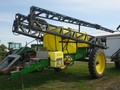 Sprayer Specialties XLRD1500 Pull-Type Sprayer