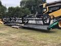 2019 Geringhoff TRUFLEX RAZOR Platform