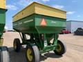 1991 Demco 365 Gravity Wagon