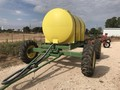 JD SKILES RT1300 Pull-Type Fertilizer Spreader