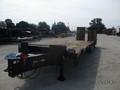 2020 B-B FB8X31SDDPT-40L Flatbed Trailer
