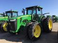 2012 John Deere 8260R 175+ HP