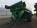 2012 J&M 1000-20 Grain Cart
