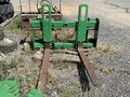 "2018 John Deere 48"" Pallet Forks Loader and Skid Steer Attachment"