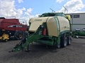 2014 Krone BP4X4HS Big Square Baler