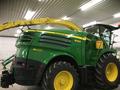 2015 John Deere 8100 Self-Propelled Forage Harvester