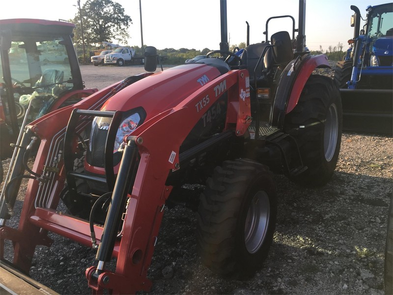2019 TYM T454 Tractor