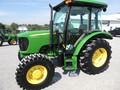 2013 John Deere 5055E 40-99 HP