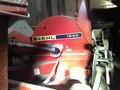 Gehl FB1540 Forage Blower