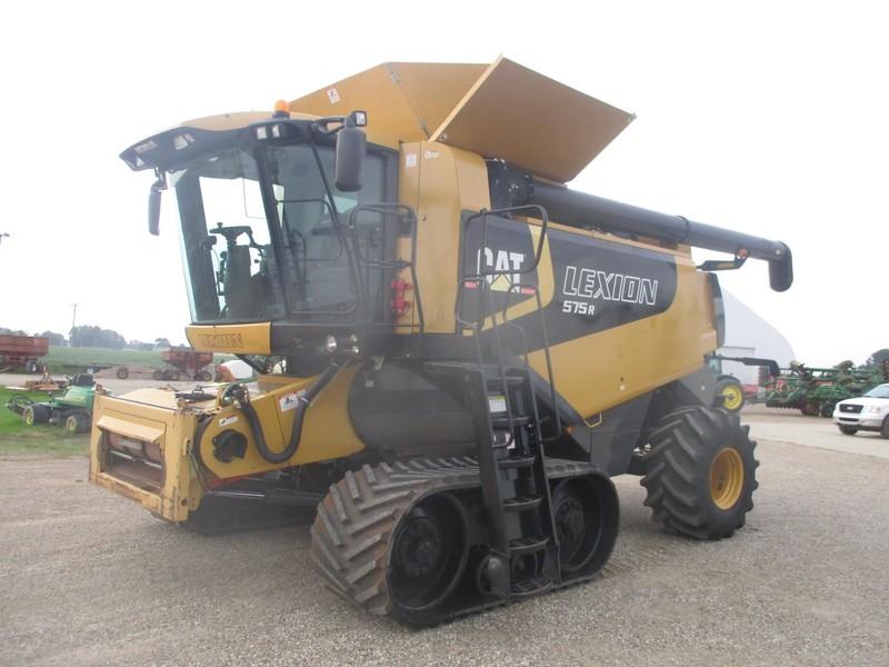 2006 Lexion 575R Combine
