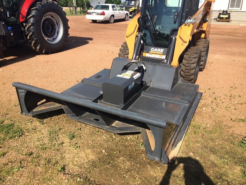 2018 CID SOFBC72 Loader and Skid Steer Attachment