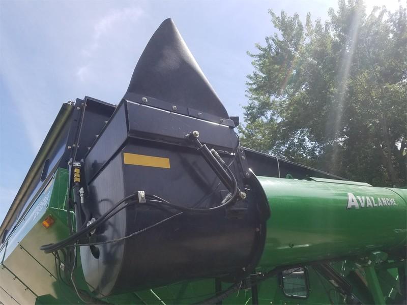 Brent 2096 Grain Cart