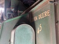 1953 John Deere 45 Combine