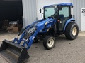 2010 New Holland Boomer 3045 40-99 HP