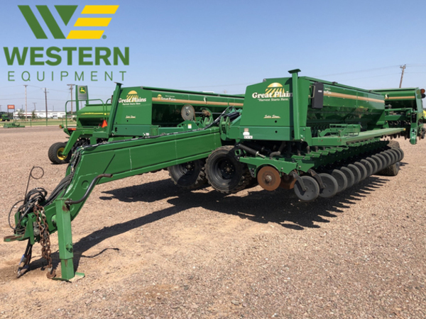 2014 Great Plains 3S-5000HD Drill
