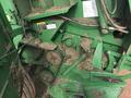 2011 John Deere 568 Round Baler