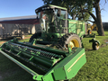 2010 John Deere A400 Self-Propelled Windrowers and Swather
