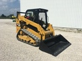 Caterpillar 2017 Skid Steer