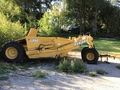 Ashland I-950 Scraper