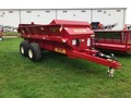 Meyer 7500 Manure Spreader