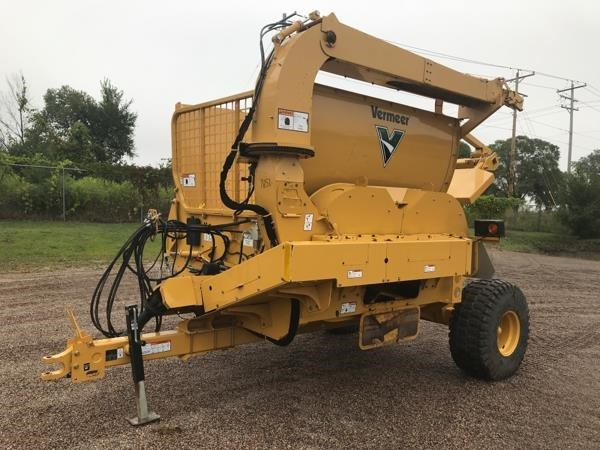 2015 Vermeer CPX9000 Bale Processor