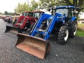 2013 New Holland T7.210 Tractor