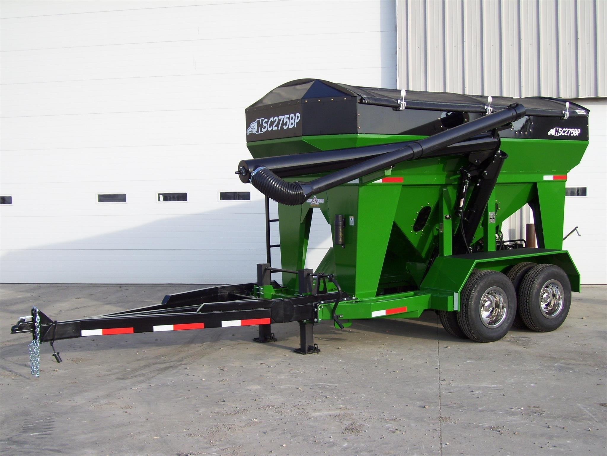 2020 Travis Seed Cart HSC275BP Seed Tender