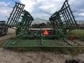John Deere 722 Soil Finisher