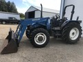 2003 New Holland TL80 40-99 HP