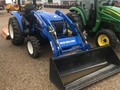 2016 New Holland Boomer 37 Under 40 HP