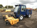 1989 Trackless MT5 Miscellaneous