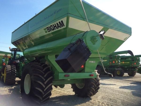 2015 Bigham Brothers GX 1050 Miscellaneous