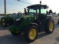 2014 John Deere 6105R 100-174 HP