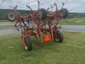 2007 Pequea TT6000 Tedder