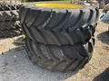 2019 Goodyear LSW680/55R42 Wheels / Tires / Track