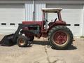 1976 International Harvester 986 Tractor