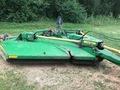 2012 John Deere CX15 Batwing Mower